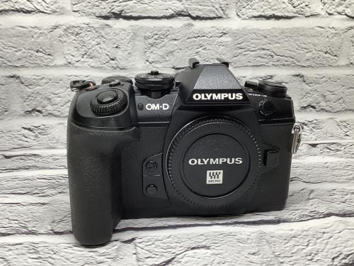 OLYMPUS(オリンパス)のマイクロフォーサーズ