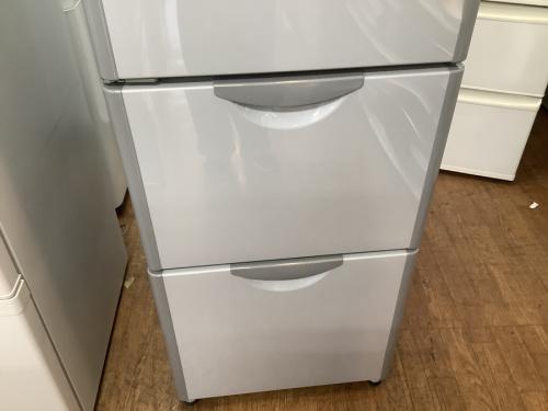 洗濯機の3ドア冷蔵庫