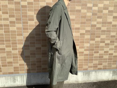 コートのタイロッケンコート