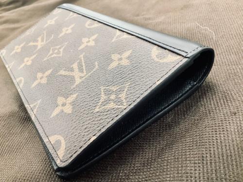 ヴィトン 財布の板橋 練馬 中野 池袋 中古 買取