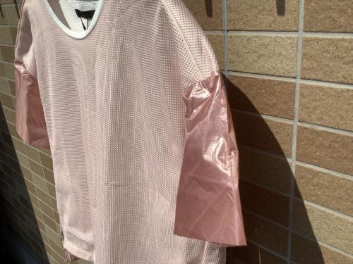 カットソーのTシャツ メンズ