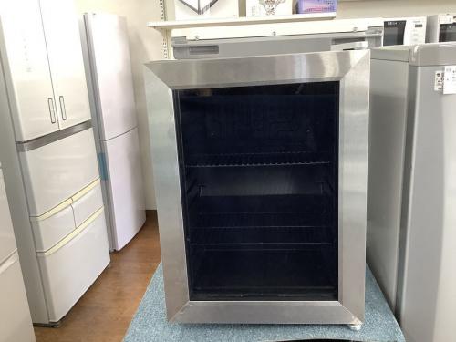 冷蔵庫のノンフロン電気冷蔵庫