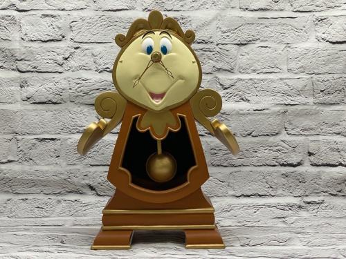 ディズニーのコグスワース 置時計