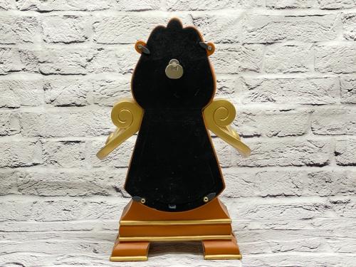 コグスワース 置時計の上板橋 フィギュア買取