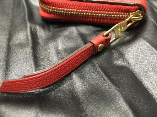 財布のジッピーウォレト