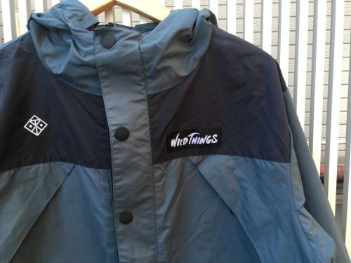 ジャケットのトレックマンジャケット