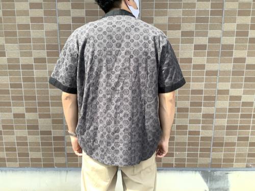 半袖シャツのBEAMS