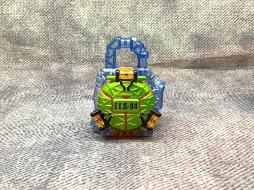 仮面ライダー鎧武 ガイムのロックシード