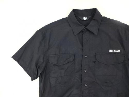 オープンカラーシャツのトレファク 夏物買取