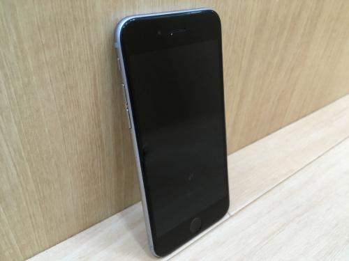 iPhone6sのApple