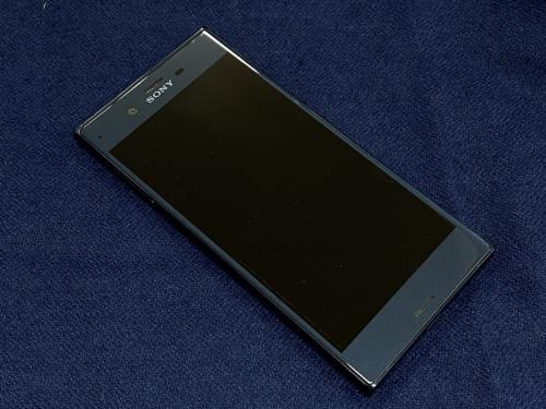 デジタル家電のスマートフォン