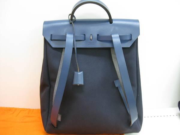 competitive price e852d f3e1c HERMES【エルメス】 エールバッグアド 2WAYバッグ 買取 入荷しま ...