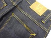 メンズファッションのnudie jeans