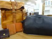 レディースファッションの鞄