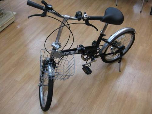 中古自転車の関西