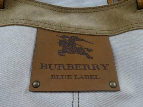 レディースファッションのBURBERRY BLUE LABEL