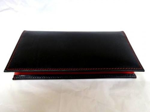 財布のメンズファッション
