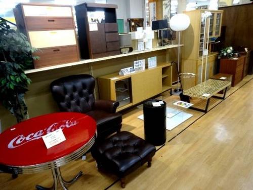 和家具・時代家具の関西