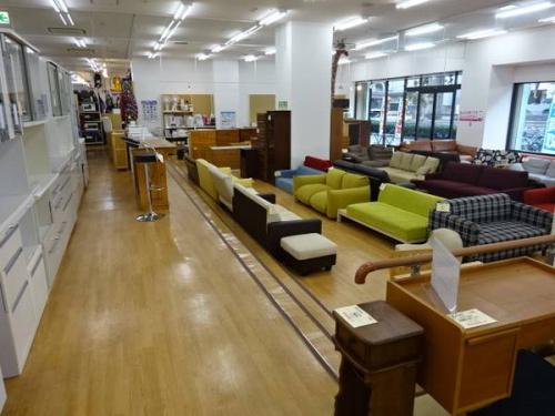 中古家具の関西