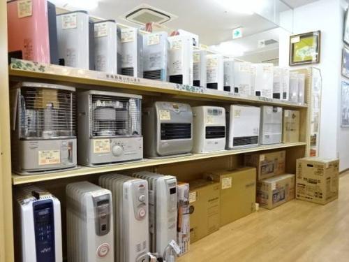 キッチン雑貨の家電
