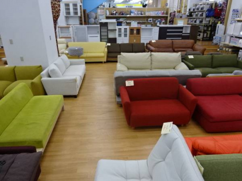 ブランド家具の関西