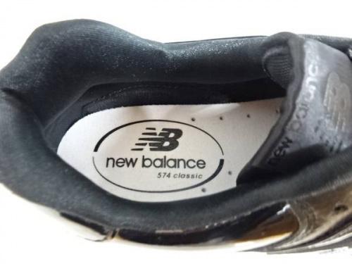 NEW BALANCE574の関西