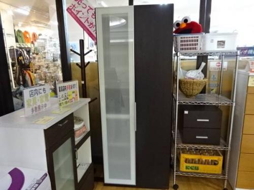 家具・インテリアの食器棚