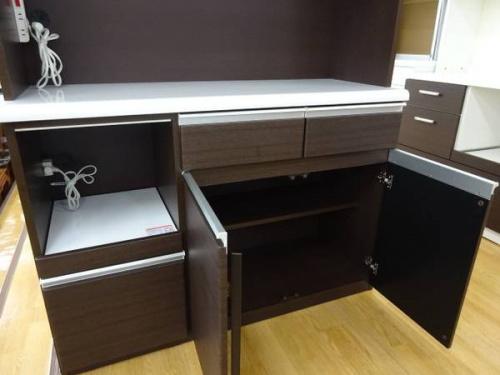 レンジボードのブランド家具