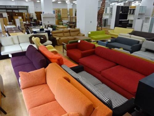 ソファーのいちおし特選家具