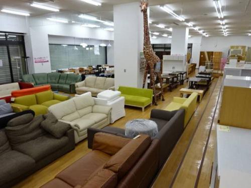家具の関西