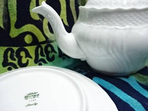 洋食器のRICHARD GINORI