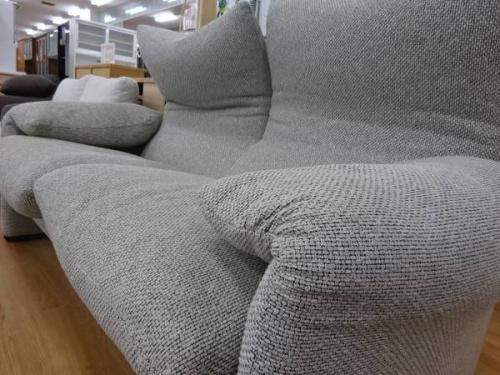 家具・インテリアのcassina