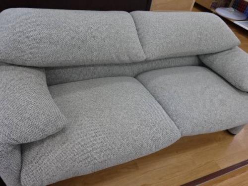 cassinaのソファー