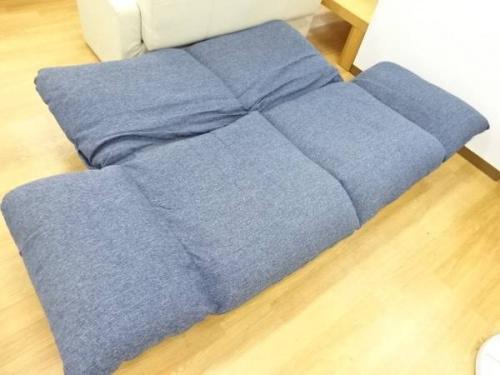 ソファーのベッドソファー