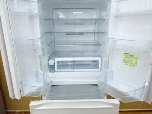 冷蔵庫のファミリー