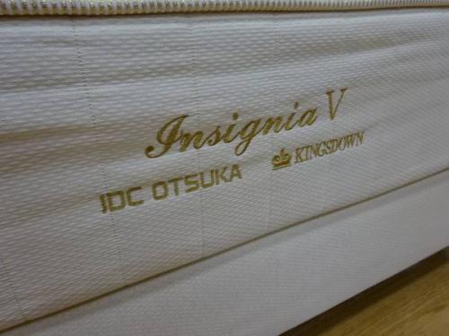IDCのベッド