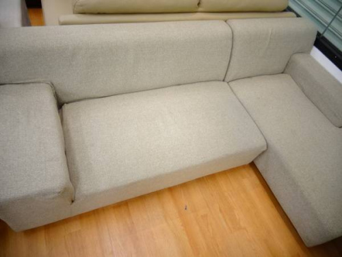 Franc Francのソファー