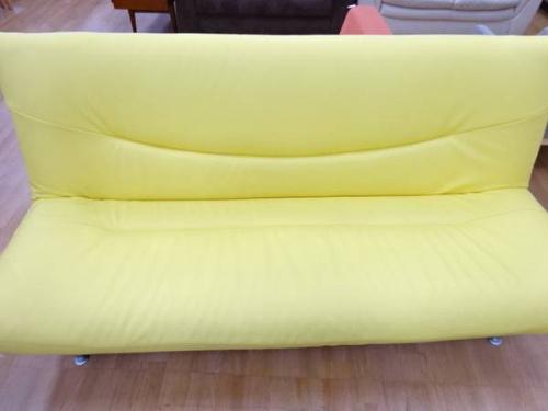 IDC 大塚家具のソファー ベッド