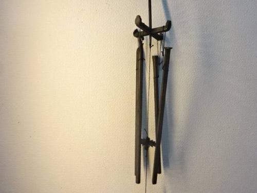 伝統工芸品の風鈴
