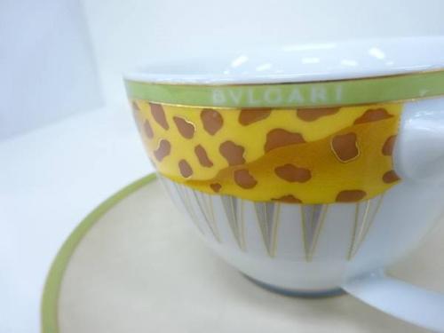 ティーカップの関西