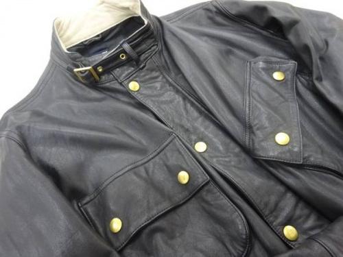 ジャケットのセレクト