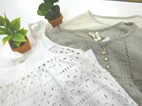 洋服のナチュラル