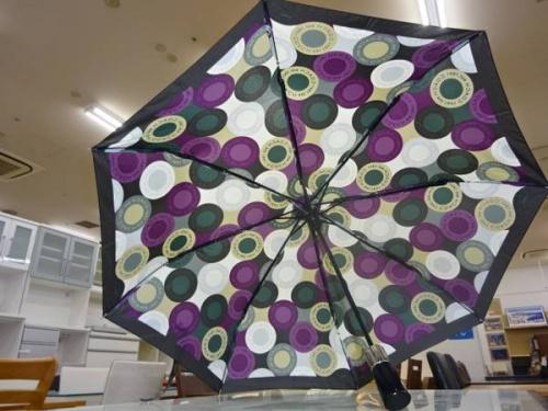 コーチ(COACH)の折りたたみ傘