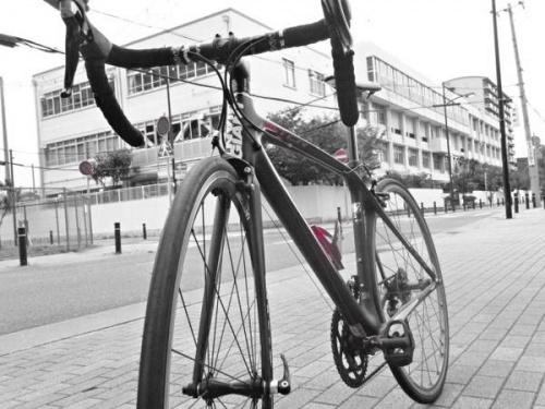 GIANTの自転車