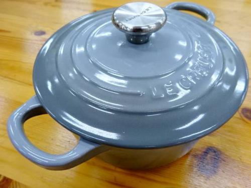 鍋の和食器