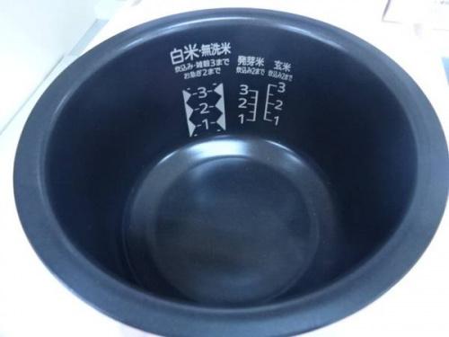 炊飯器の神戸新長田