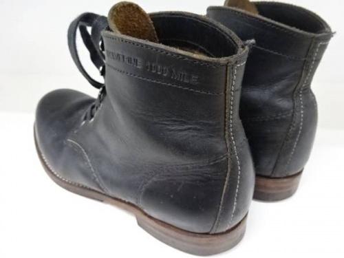 ブーツの神戸新長田