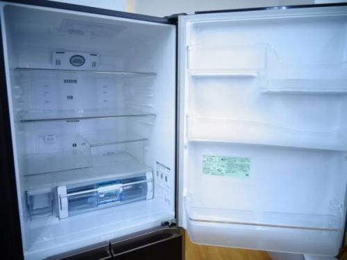 大型冷蔵庫 中古のHITACHI