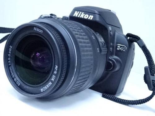 神戸新長田 中古 家電 買取の一眼レフ Nikon