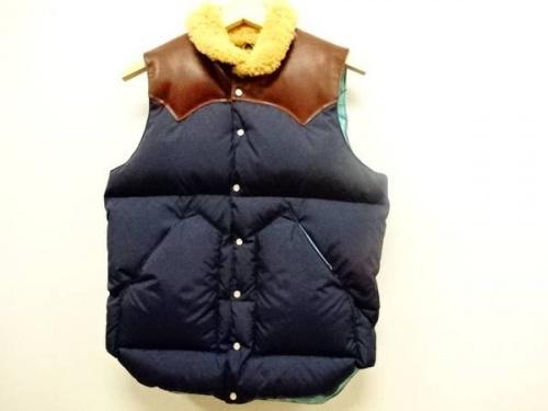 神戸新長田 中古 衣類 買取のROCKY MOUNTAIN ロッキーマウンテン ダウン